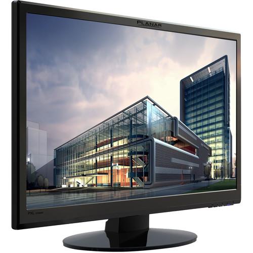"""Planar Systems PXL2780MW 27"""" 16:9 WQHD IPS Monitor"""