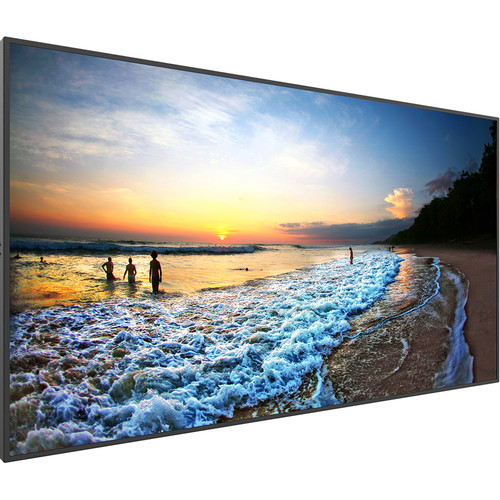 "Planar Systems 55""  Simplicity Series SL5564K 4K UHD LED Display"