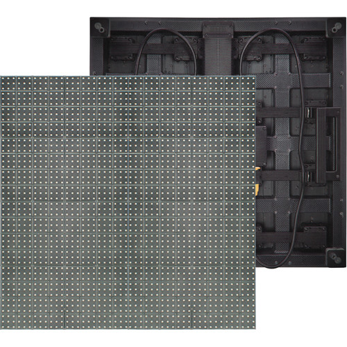 """Planar Systems CarbonLight CLF Series CLF52 19.7"""" LED Floor Display Module (5.2mm Pixel Pitch)"""
