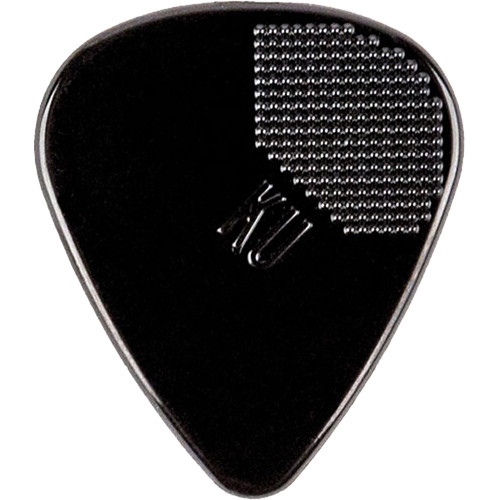 Planet Waves Keith Urban Signature Ultem Guitar Pick (Extra Heavy, 5-Pack, Black)