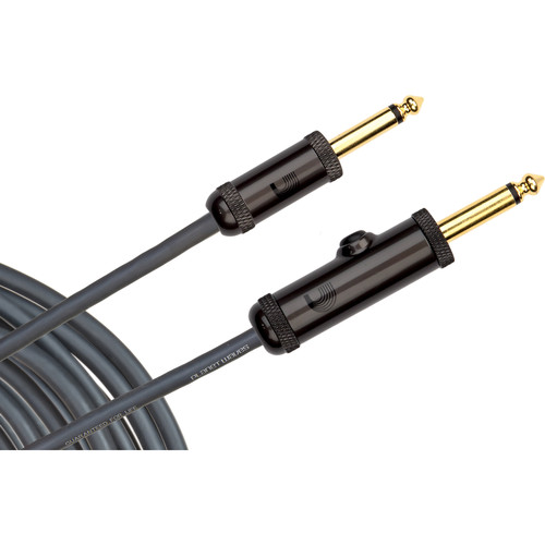 Planet Waves Circuit Breaker Instrument Cable (30')