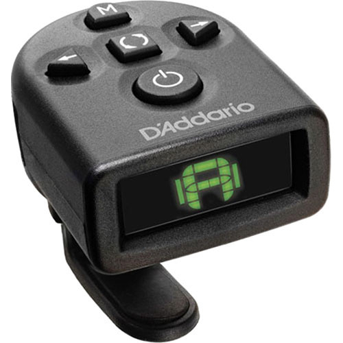 Planet Waves NS Micro Headstock Tuner (2-Pack)