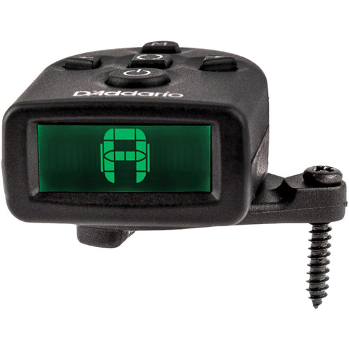 Planet Waves NS Micro Clip-Free Tuner