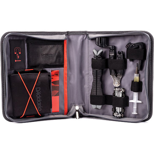 Planet Waves Electric Guitar Maintenance Kit