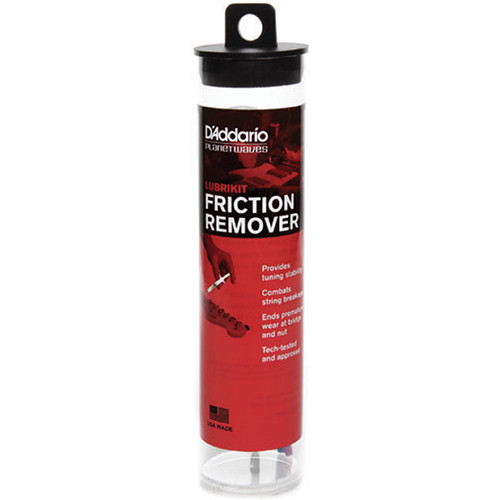 Planet Waves LubriKit Friction Remover for String Instruments