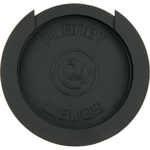 Planet Waves Screeching Halt Soundhole Plug for Acoustic/Electric Guitars