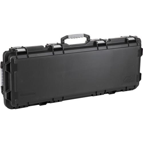 Plano Field Locker Tactical Long MIL-SPEC Gun Case with Foam (Black)