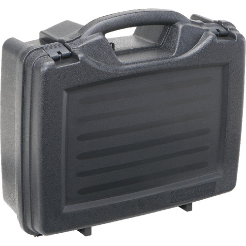 Plano Protector Series Four-Pistol Case (Black)
