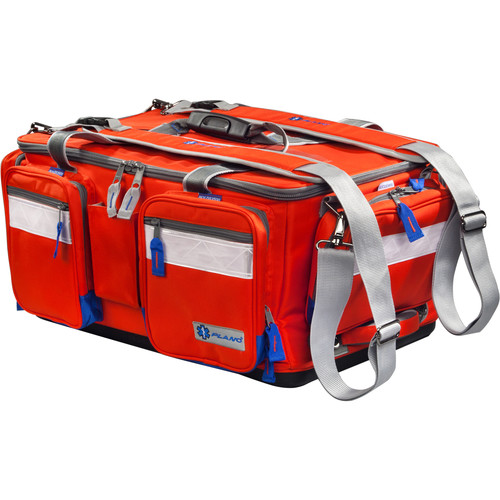 Plano 911100 Trauma Bag (Orange)