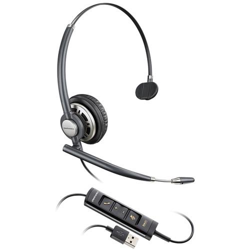 Plantronics Encorepro Hw715 Headset