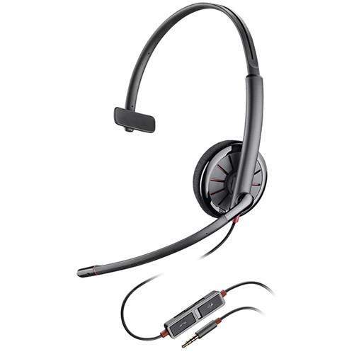 Plantronics Blackwire C215 Monaural Headset