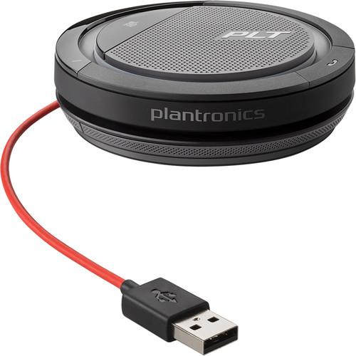 Plantronics Calisto 3200 USB Type-A Speakerphone