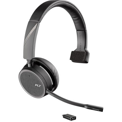 Plantronics Voyager 4210 UC USB-C Headset