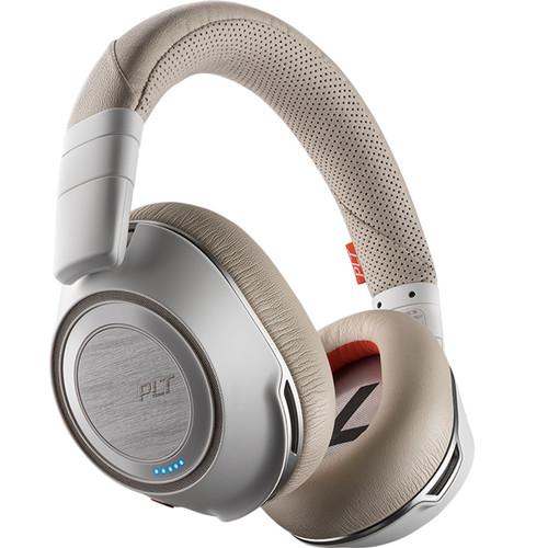 Plantronics Voyager 8200 UC Headset (White)
