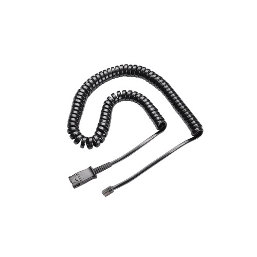 Plantronics U10 Headset Replacement Cable