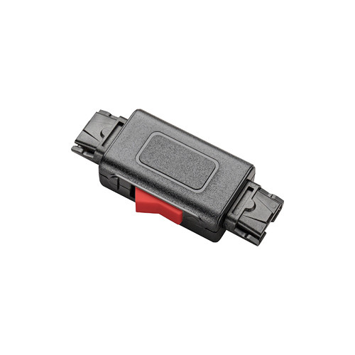 Plantronics QD In-Line Mute Switch