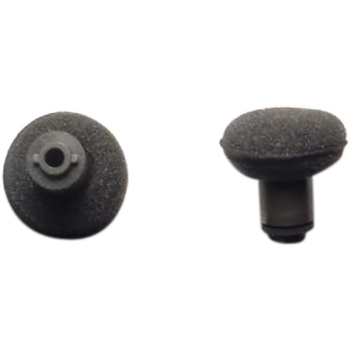 Plantronics Large Eartip with Cushion for Tristar Headset (Set of 2)