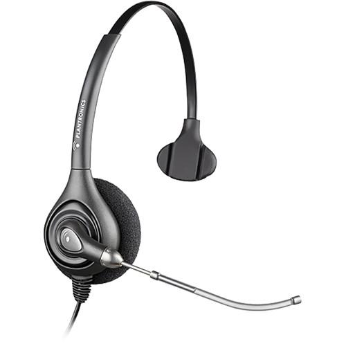 Plantronics HW251 SupraPlus Wideband Headset (Monaural)