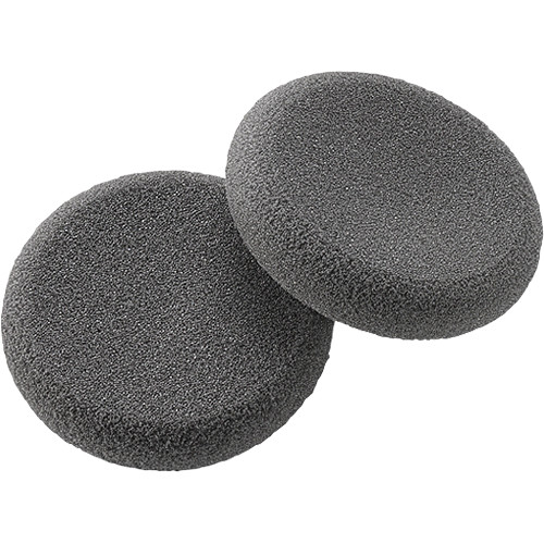 Plantronics Foam Ear Cushions for CS500 XD Series Wireless Headset System (Pair)