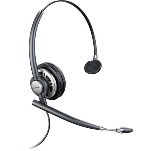 Plantronics HW710D Encore Pro 700 Over-the-Ear Monaural Headset