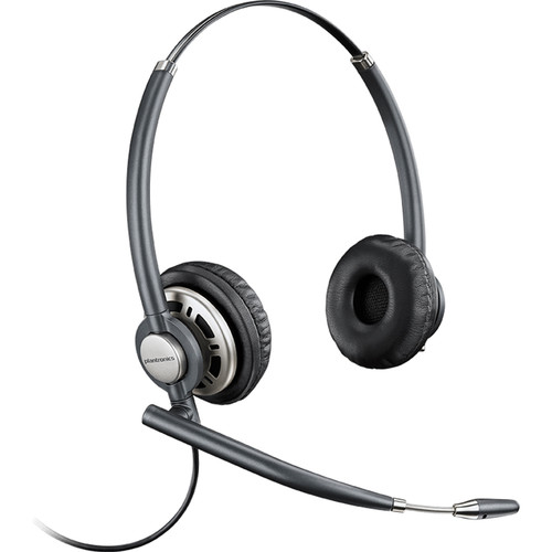 Plantronics HW720D Encore Pro 700 Over-the-Ear Binaural Headset