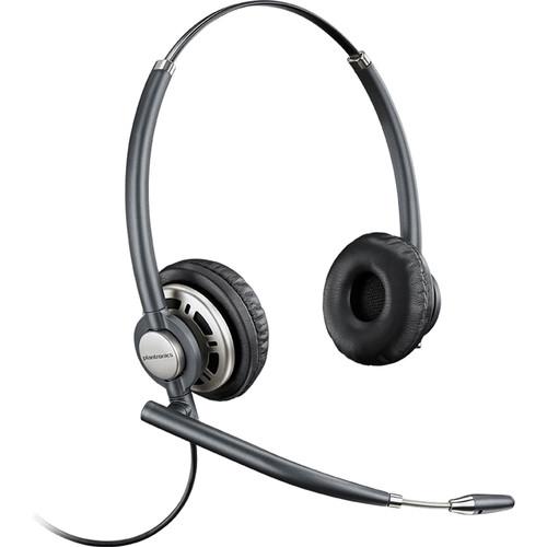 Plantronics HW720D Encore Pro 700 Over-the-Ear Binaural Headset