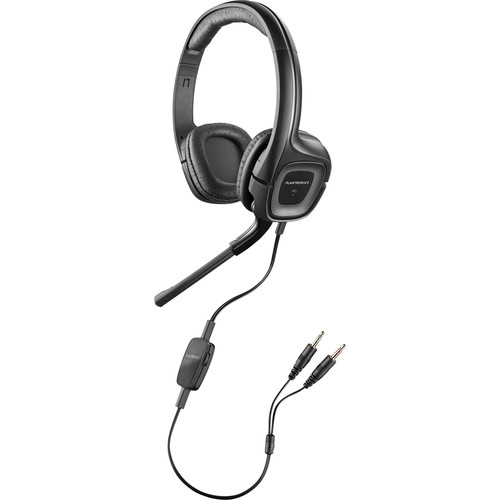 Plantronics .Audio 355 Headset with Easy-Open Packaging