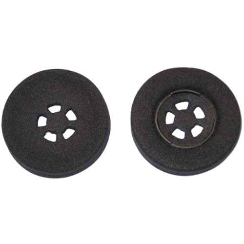 Plantronics Spare Foam Ear Cushions for EncorePro HW301N/HW291N Headsets (2-Pack)