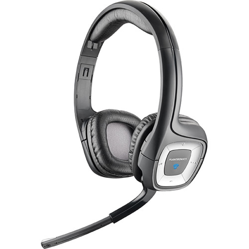 Plantronics .AUDIO 995 Wireless Computer Headset