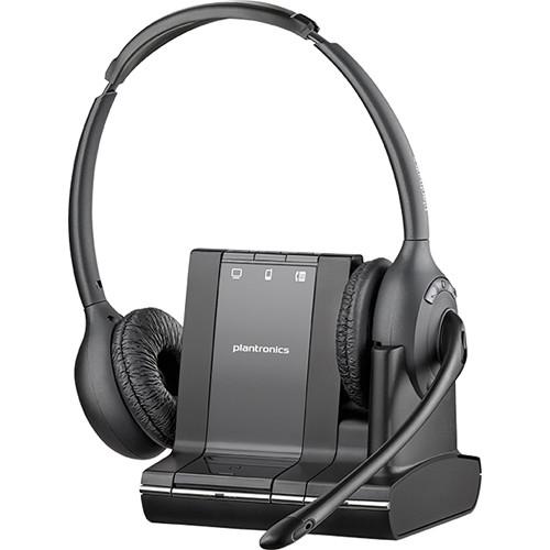 Plantronics Savi W720-M Multi-Device Wireless Headset System