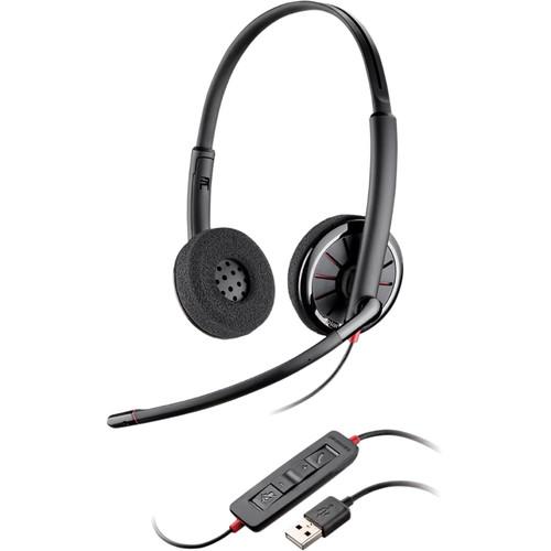 Plantronics Blackwire C320 Stereo Headset