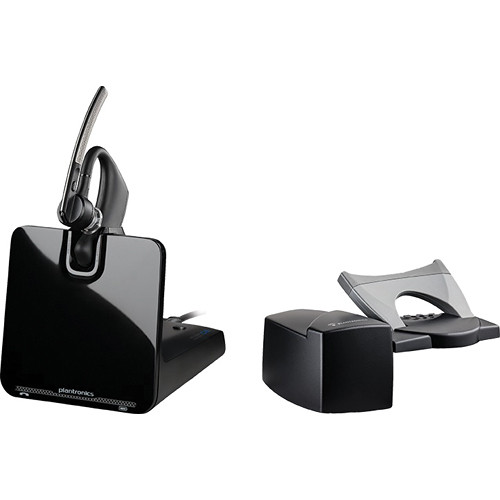 Plantronics Voyager Legend CS Wireless Headset with HL10 Handset Lifter