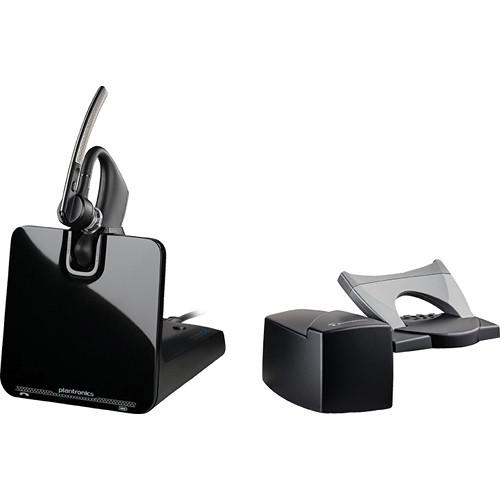 Plantronics Voyager Legend CS Wireless Headset with HL10 Handset Lifter