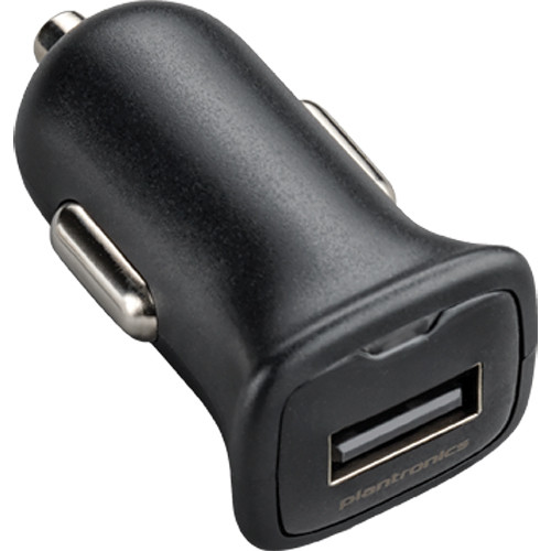Plantronics USB Car Charger (Black)