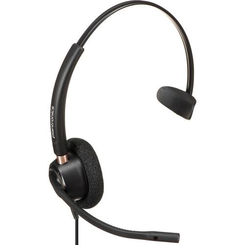 Plantronics EncorePro HW510 Monaural Noise-Canceling Headset