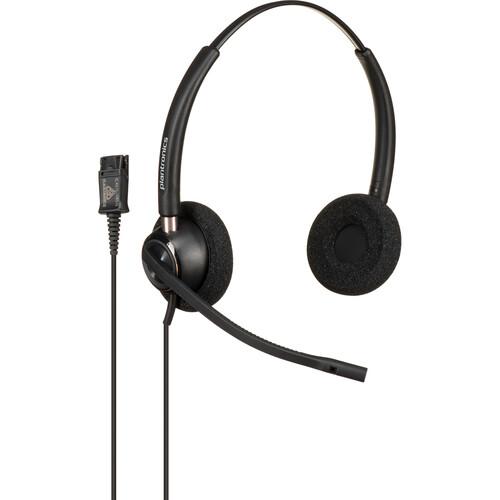 Plantronics EncorePro 520 Binaural Noise-Canceling Headset