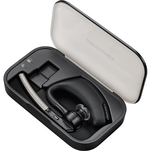 Plantronics Voyager Legend Bluetooth Headset and Charging Case Kit