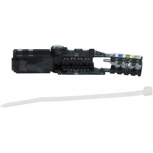Platinum Tools CAT 6a Flex Connector (Non-Shielded)