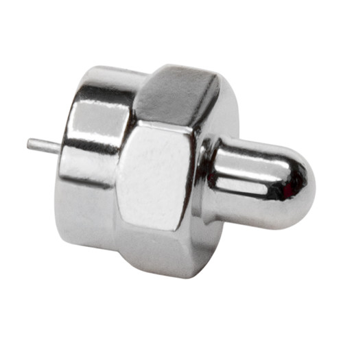 Platinum Tools F Terminator Plug (Clamshell Pack of 10)