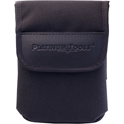 Platinum Tools 4003PT Cable Tester Belt Pouch
