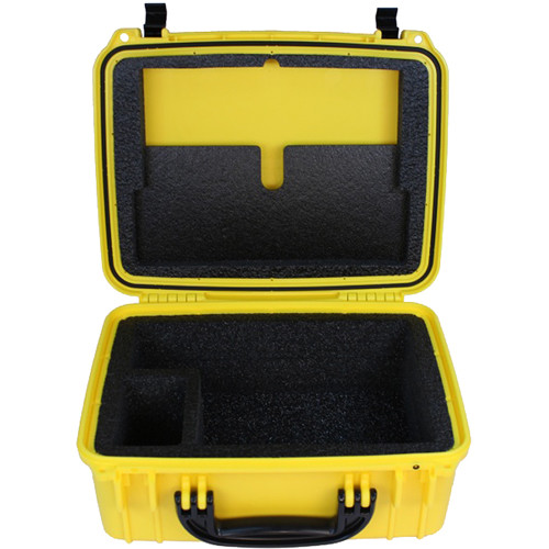 Platinum Tools 4076 Net Chaser Protective Hard Case