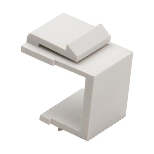 Platinum Tools Keystone Blank Inserts (White, 100-Pack)