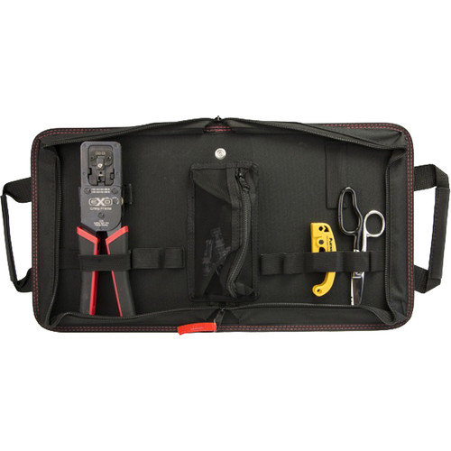 Platinum Tools EXO ezEX-RJ45 Termination Kit