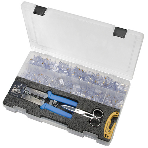 Platinum Tools EZ-RJPRO Termination Pod