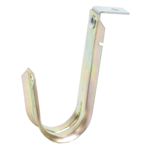 "Platinum Tools JH12AC 3/4"" Size 12 90° Angle J-Hooks (Box of 25)"