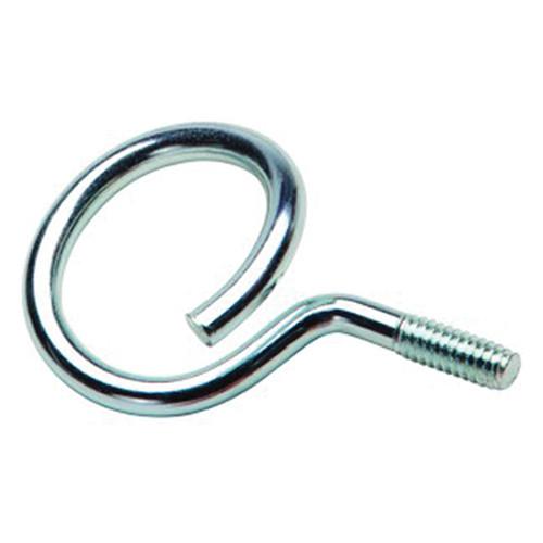 "Platinum Tools 10 x 24-3/4"" ID Bridle Rings (100 Pieces)"