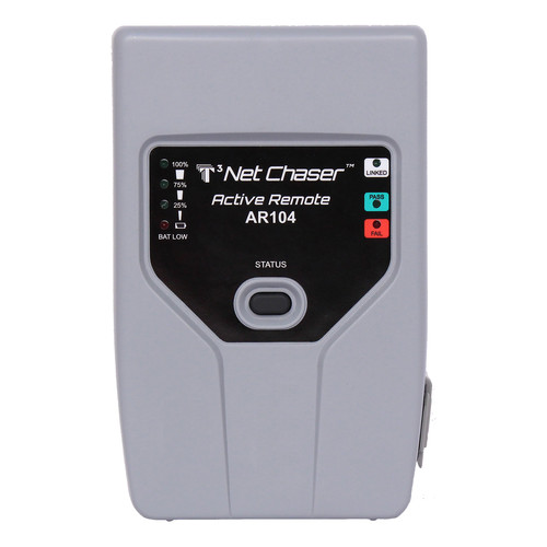 Platinum Tools Active Remote for Net Chaser Ethernet Speed Certifier