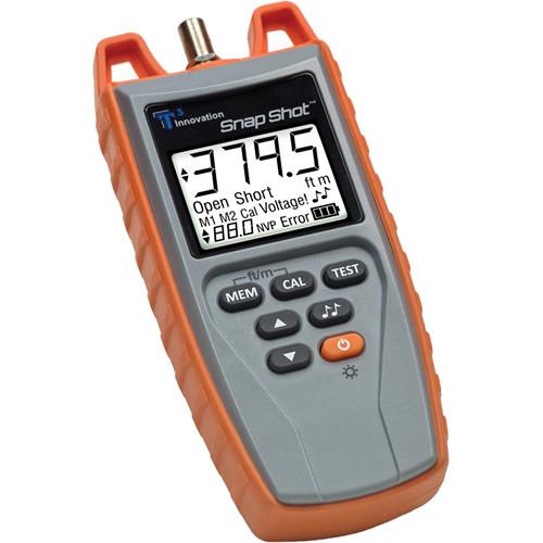 Platinum Tools Snap Shot Fault Find / Cable Length Measurement SSTDR