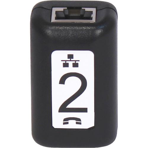 Platinum Tools No.2 Test  & ID Remote (Bag)