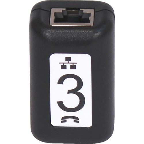 Platinum Tools No.3 Test  & ID Remote (Bag)